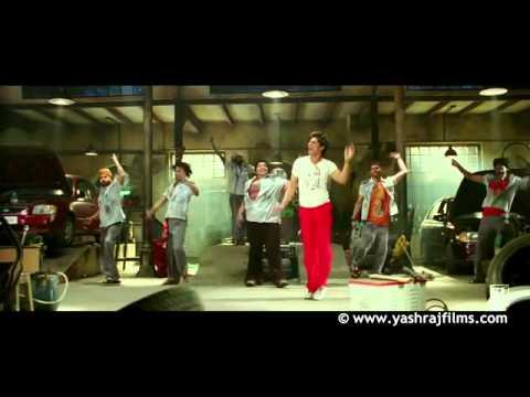dance-pe-chance---full-song-in-hd---rab-ne-bana-di-jodi