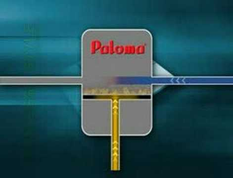 Paloma Tankless Water Heaters Youtube