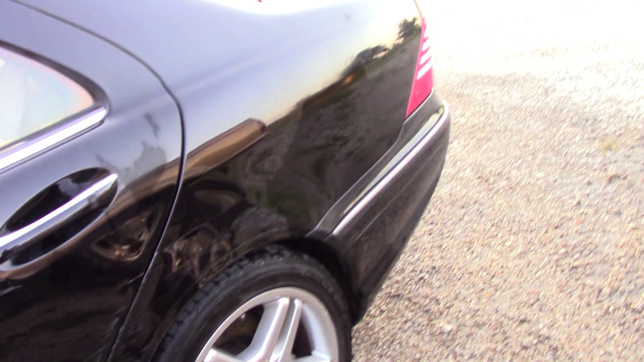 2005 mercedes benz s55 amg cleaned youtube for 2005 mercedes benz s55 amg
