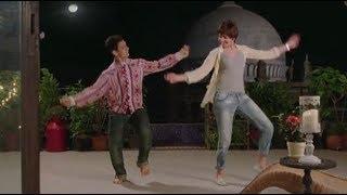Nanga Punga Dost | PK | Shreya Ghoshal | Shantanu Moitra | Swanand Kirkire