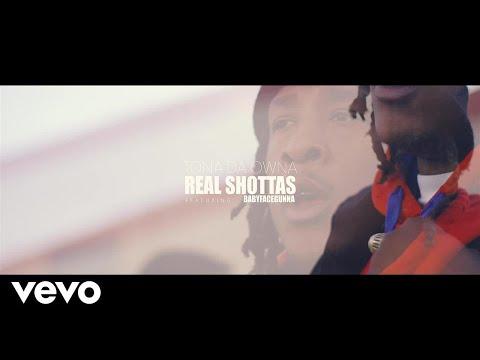 Tona Da Owna - Real Shottas ft. Babyface Gunna