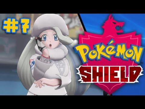 Pokémon Shield | Deep Holes, Big Vibrations #7