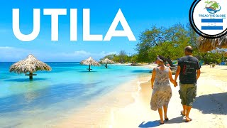 Guide To Visiting Utila Honduras (2019) | Travel Guide | Bay Islands