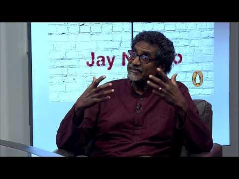 kykNET Verslag in gesprek met Jay Naidoo: CHANGE
