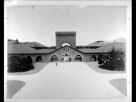 City Beat History Corner: Stanford Church