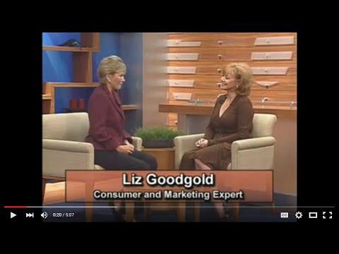 Branding Coach Liz Goodgold shares her Celebrity Advertising Secrets