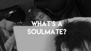What's a soulmate? || Cake Hoodings