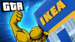 IKEA on Steroids | GTA 5 Online Playlist