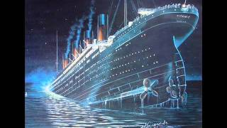 RMS Titanic-The Ship Of Dreams