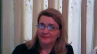 Видео-отзыв Пономарёва Татьяна участник тренинга «Быстрые деньги на одностраничниках»