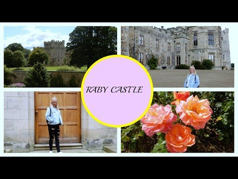 |Raby Castle and Gardens|