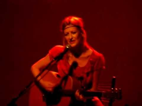 "Abby Dobson - ""I'm Not Missing You"" - Live at The Vanguard, Sydney (Oct 2009)"