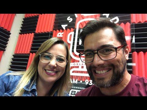 Brasil Radio | Programa Orlando em Revista #51