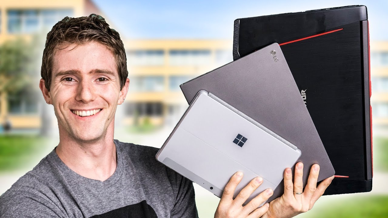 Best Laptops for Students.. and anyone on a budget
