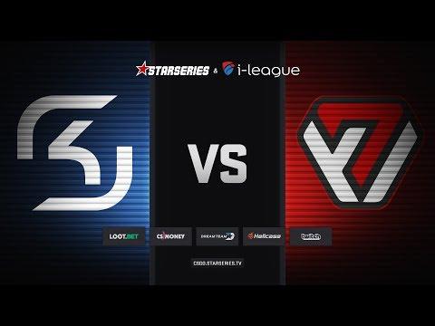 SK vs AVANGAR, map 1 inferno, StarSeries i-League Season 5 Finals