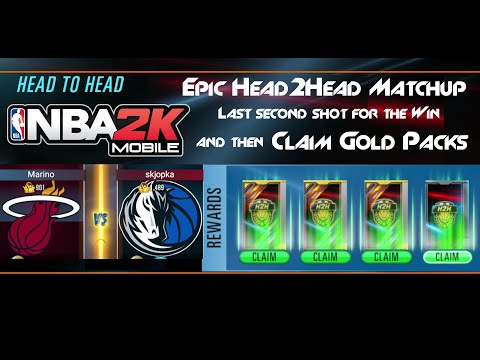 epic-head-to-head-matchup.-game-comes-down-to-last-shot.-epic-claim-of-gold-packs-also-nba2kmobile