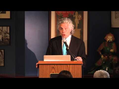 Stylish Academic Writing |Steven Pinker | Office of Faculty Development & Diversity