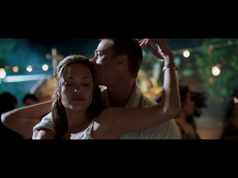 Mr. & Mrs. Smith - Dance Scene (Mondo Bongo) HD
