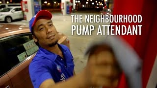 The Neighbourhood Pump Attendant | The Other Sight of Singapore | Channel NewsAsia Connect