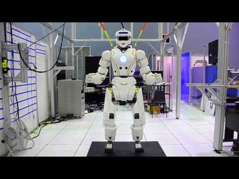 NASA Unveils Valkyrie, Its Humanoid Rescue Robot [Video]