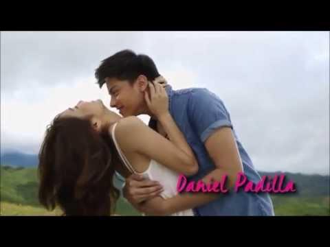 Pangako Sa'Yo - Daniel Padilla (Audio)