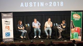 Brew Talks Next Gen 2018 - Evolving Craft Beer Portfolio Strategies