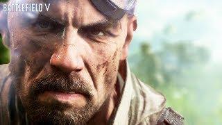 Battlefield 5 Reveal Trailer Re-Cut [DICE Style] 4K 2160p