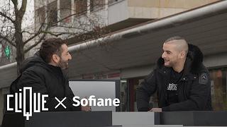 Clique x Sofiane
