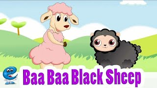 Baa Baa black sheep | Bulbul rhymes world | nursery rhymes and kids song