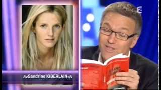 Thierry Séchan - On n'est pas couché 14 mars 2009 #ONPC streaming