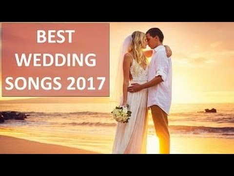 Top Wedding Songs 2017.Top 20 First Dance Wedding Songs 2016 Generationcentertainment Com