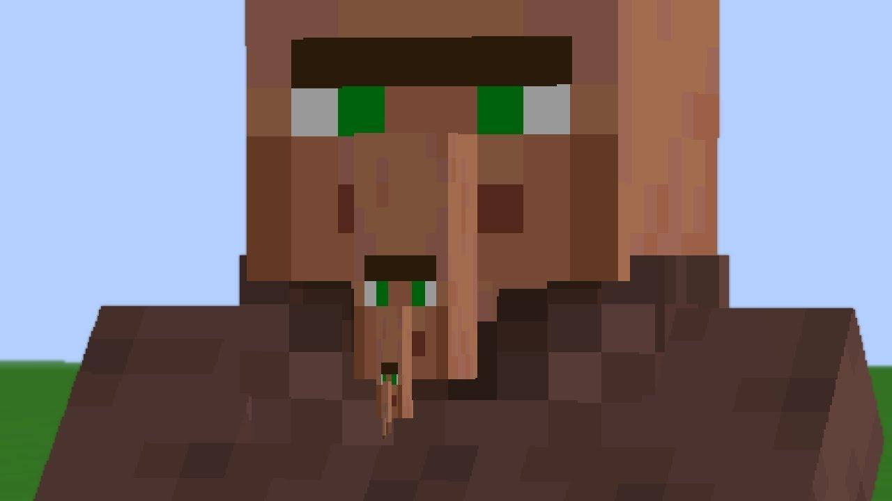 Minecraft, Thanks I Hate It - YouTube