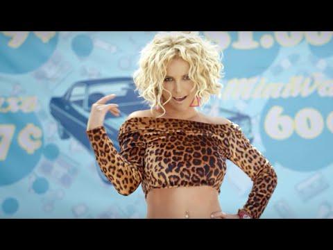 Britney Spears - Pretty Girls Makeup Tutorial