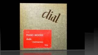 Dodo Marmarosa. Piano Moods.