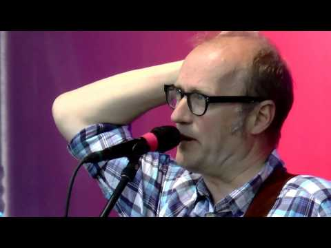 Rik Mayall remembered by Ade Edmondson at Middlewich FAB Folk and Boat Festival June 13th 2014