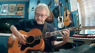 Musical Mornings: The Music of Rev. Gary Davis with Alan Lighty