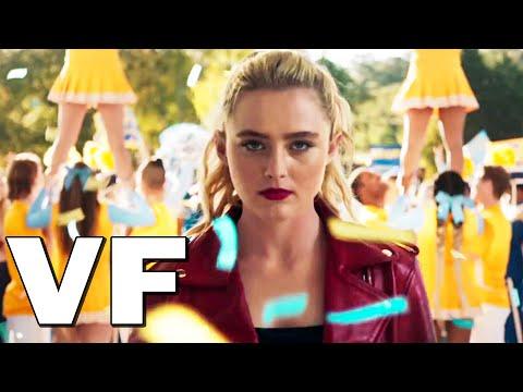 FREAKY Bande Annonce VF (2020) Kathryn Newton, Vince Vaughn, Thriller