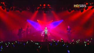 Avril Lavigne - Anything But Ordinary - Live in Seoul Korea 2003 [HD]