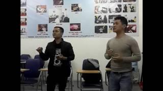 Người chiến sỹ ấy - Chí Quyền Ft Văn Anh [LA THĂNG MUSIC]