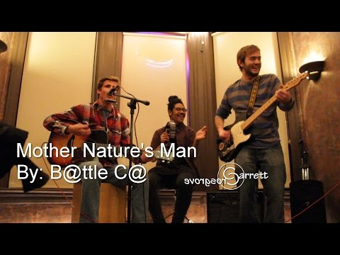 Mother Nature's Man - B@ttle C@