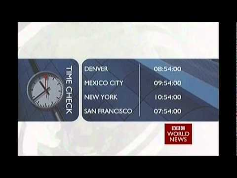 BBC World News | Breakfiller #2 (2011).