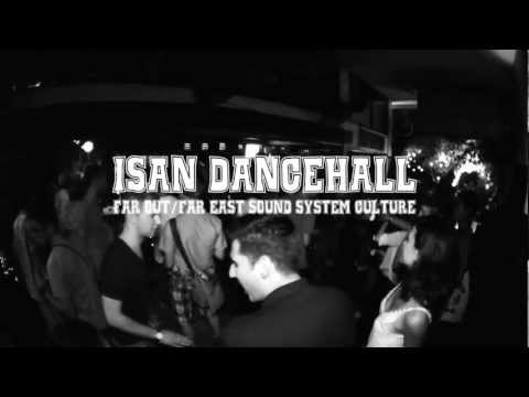 ISAN DANCEHALL Vol.11 [Zudrangma Records] with Frank Gossner [Voodoo Funk] 18.10.12