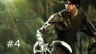 Dark Sector Walkthrough/Gameplay - Part 4 (PS3/Xbox360/PC)