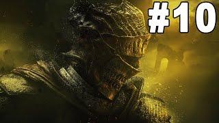 Dark Souls 3 walkthrough: Part #10 - Untended Graves, Lothric Castle