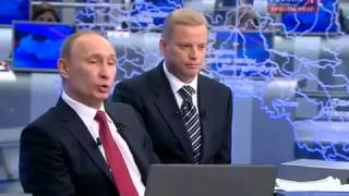Ответ Путина, от которого взбесилась укронацистская шпана Майдауны видео