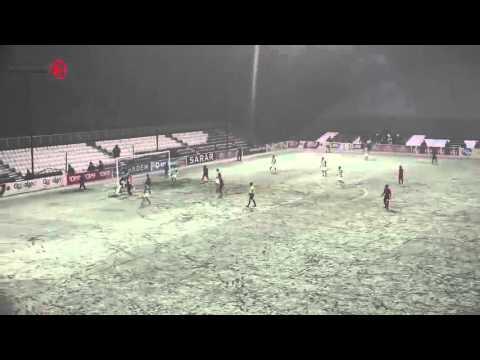 Ricardinho - 03.12.2015 - Qabala 7 x 0 Mil-Muğan - Azerbaijan Cup - Round of 16