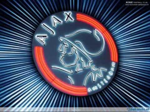 Ajax clublied (nieuw)