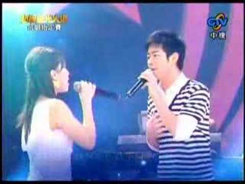 20080418 星光3 陳玉嬋 王彥博 我不夠愛你【合唱指定賽】 - YouTube
