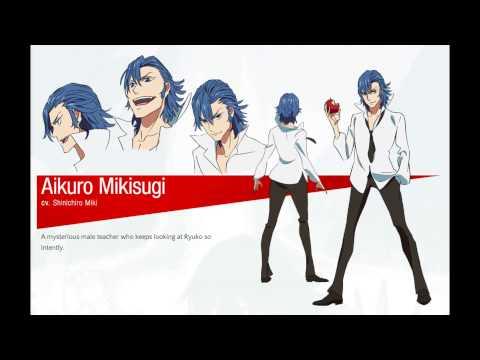 Aikurō Mikisugi/Hōka Inumuta and Uzu Sanageyama's Theme (Kill La Kill)