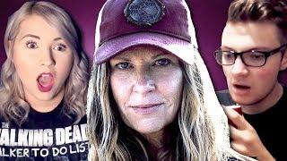Fans React to Fear the Walking Dead Season 4 Episode 11
